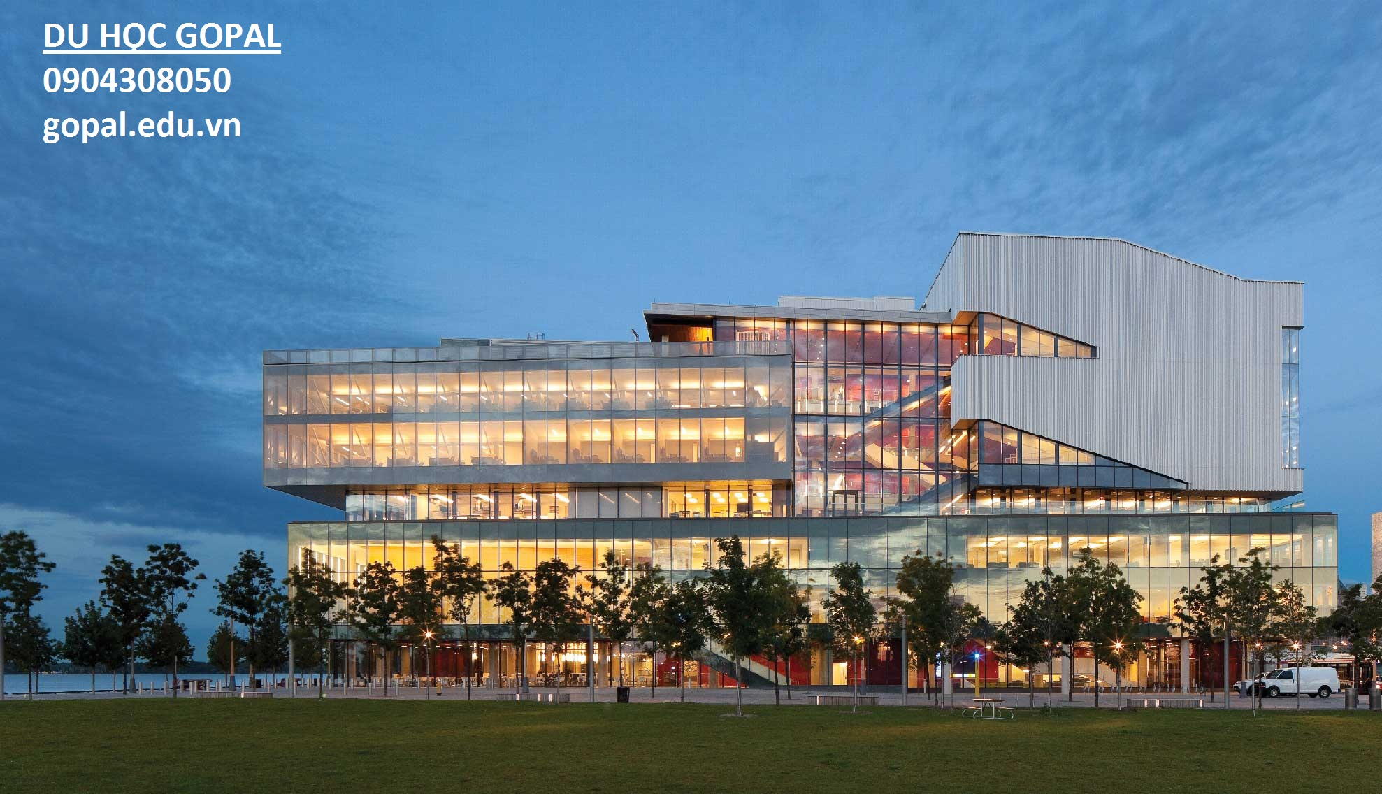 GEORGE BROWN COLLEGE- CANADA