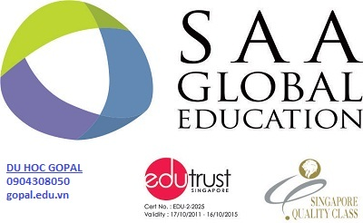 SAA GLOBAL EDUCATION