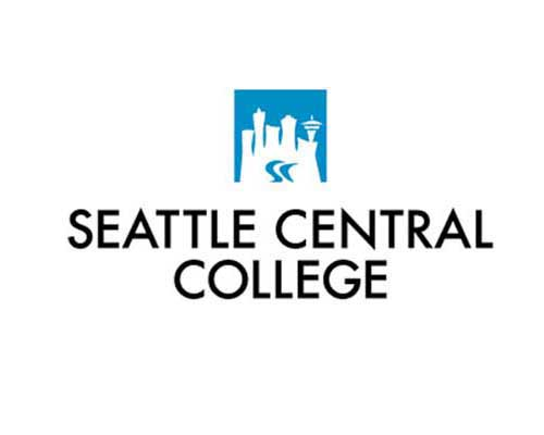SEATTLE CENTRAL COLLEGE!