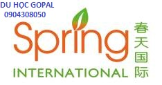 Spring College International (SCI)