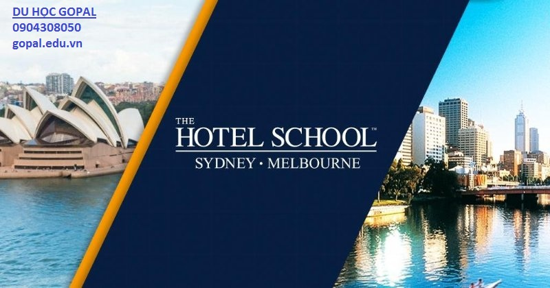 THE HOTEL SCHOOL SYDNEY AND MELBOURNE