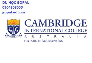 Cambrigde International College