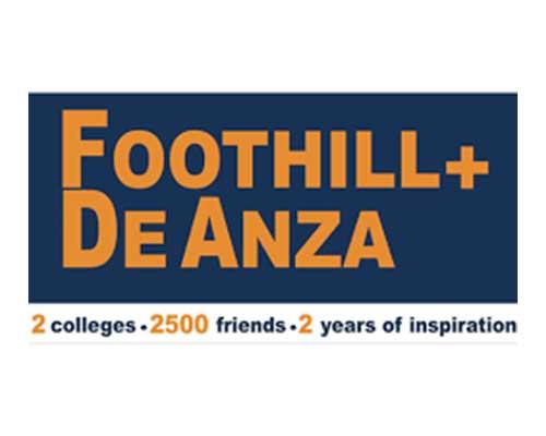 FOOTHILL-DE ANZA COMMUNITY COLLEGE