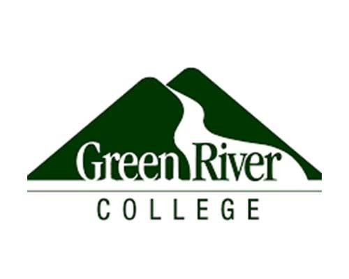 GREEN RIVER COLLEGE!