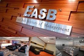 Học Bổng 2018 vô cùng hấp dẫn đên từ EASB Singapore